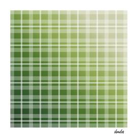 Olive Green plaid pattern