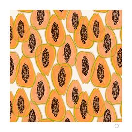 Papaya Cravings