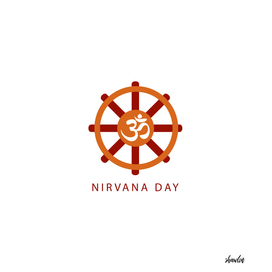 Buddhist celebration of Nirvana Day