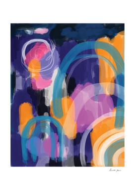 Colour, form & shape