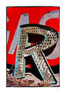 Neon Vintage R