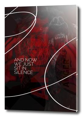 Silence & Anger