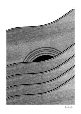 Acoustic Curves No 5