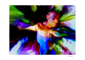 Zephrus Blows multi-colour