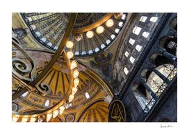 Hagia Sophia Bulbs