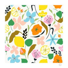 Lemon Botanicals