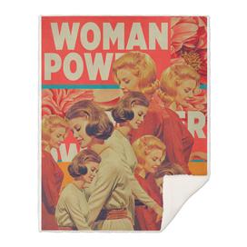 Woman Power