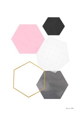 Scandinavian Hexagons