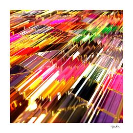 RGB Crystals