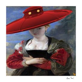 Unidentified hat