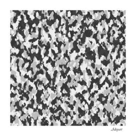 pattern camouflage seamless
