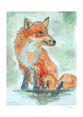 Naughty Fox