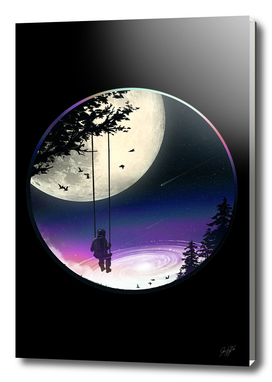Moon Gazer