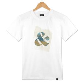 Ampersand - Blue Opulence