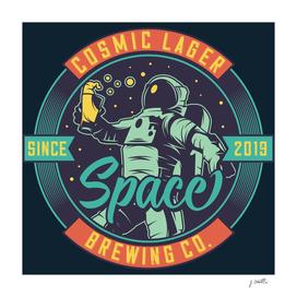 Cosmic Lager