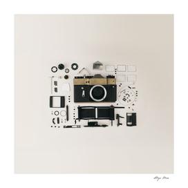Camera & Camcoder