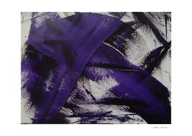 Violet by Will Birdwell