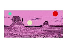 Monument Valley POP