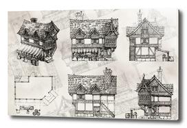 Medieval Shop