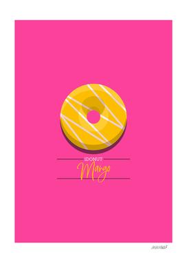 1DONUT - Mango