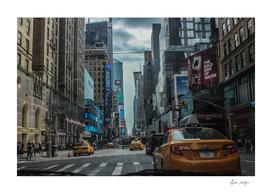 New York City Life