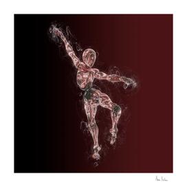 Dancing Lady #pos1
