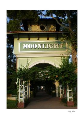 Moonlight City Park(Kemer)
