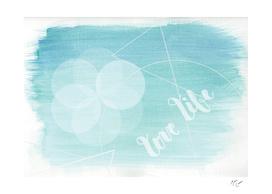 Love Life_brush pen