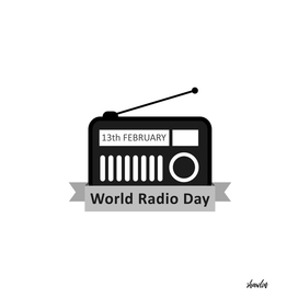World Radio Day 13 February to celebrate radio
