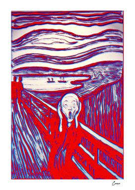 Red Scream