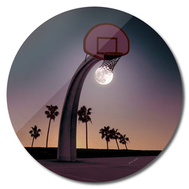 BASKETMOON