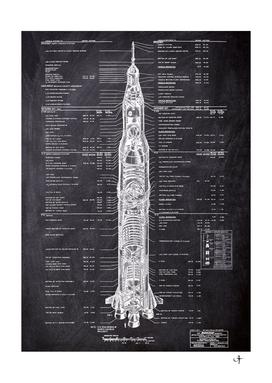 Rocket blueprints