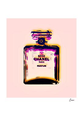 Perfume Bottle 4