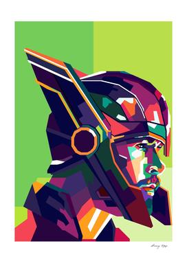 Thor WPAP