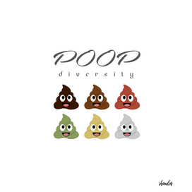 Poop colors tells a lot about the health of a person