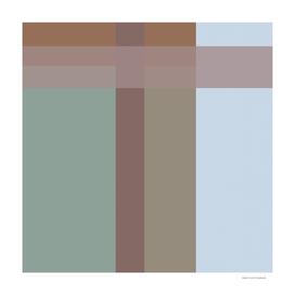 Color Planes - Square 5