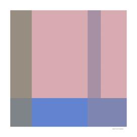 Color Planes - Square 10