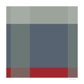 Color Planes - Square 14