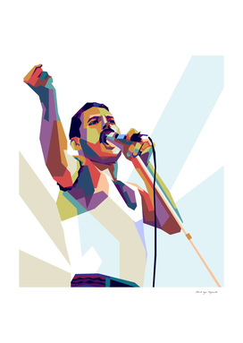 freddie mercury killer queen