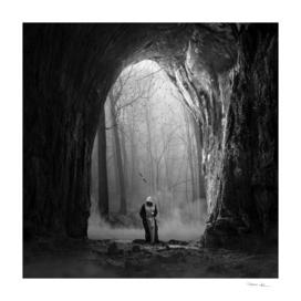 Cave watcher