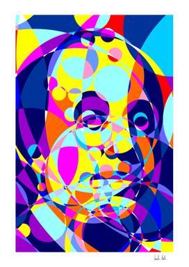 Benjamin Colored Circles