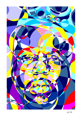Biggie Colored Circles