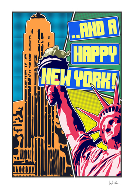 A Happy New York!