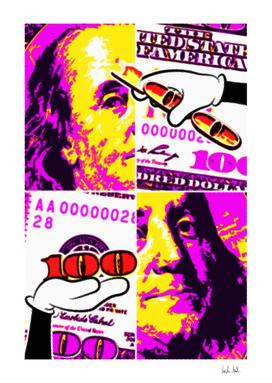 Benjamin Franklin's Bill