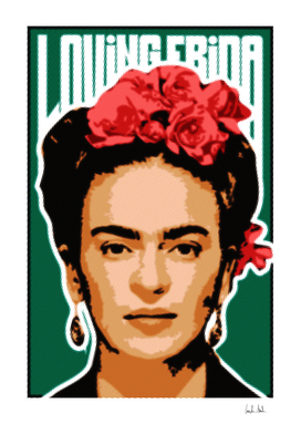 Loving Frida