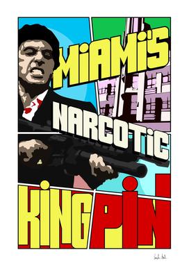 Miami's Narcotic Kingpin