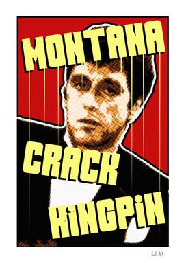 Montana Crack Kingpin