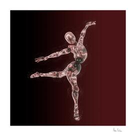 Dancing Lady #pos2