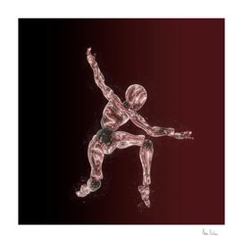 Dancing Lady #pos3