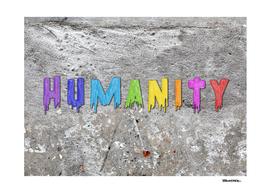 Humanity Paint